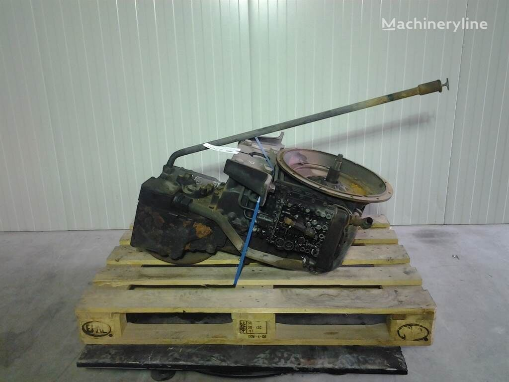 скоростна кутия за камион ZF 4WG-100 / 9770