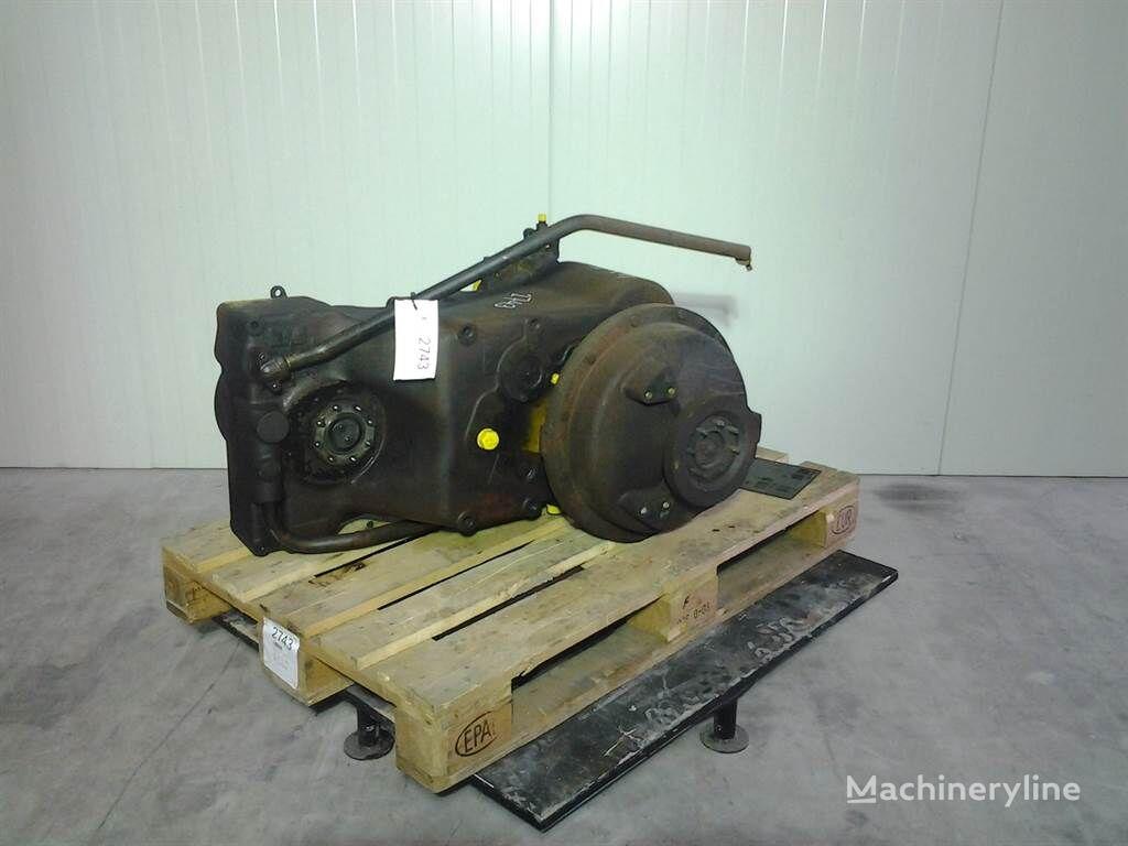 скоростна кутия за камион ZF 4WG-120 / 8832