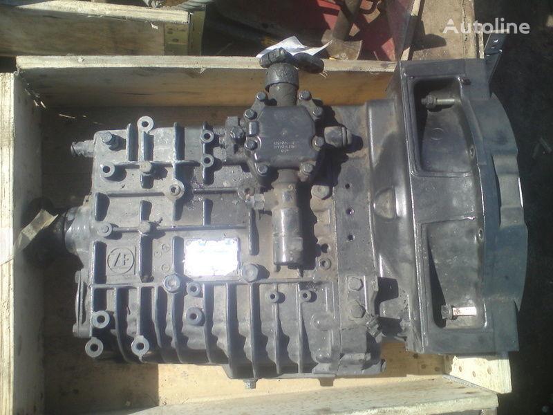 скоростна кутия ZF 6 S 850 за камион MAN