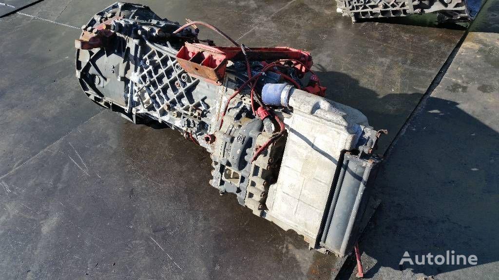 скоростна кутия за камион ZF ECOSPLIT 16S181 IT