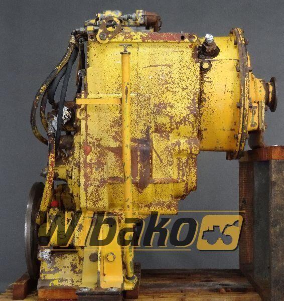 скоростна кутия ZF Gearbox/Transmission 4WG-250 4646004020 за друга строителна техника