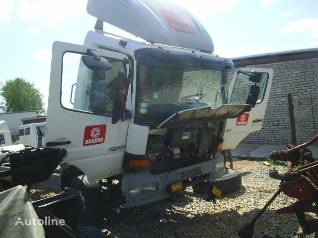 скоростна кутия ZF S5-42 за камион MERCEDES-BENZ ATEGO 817