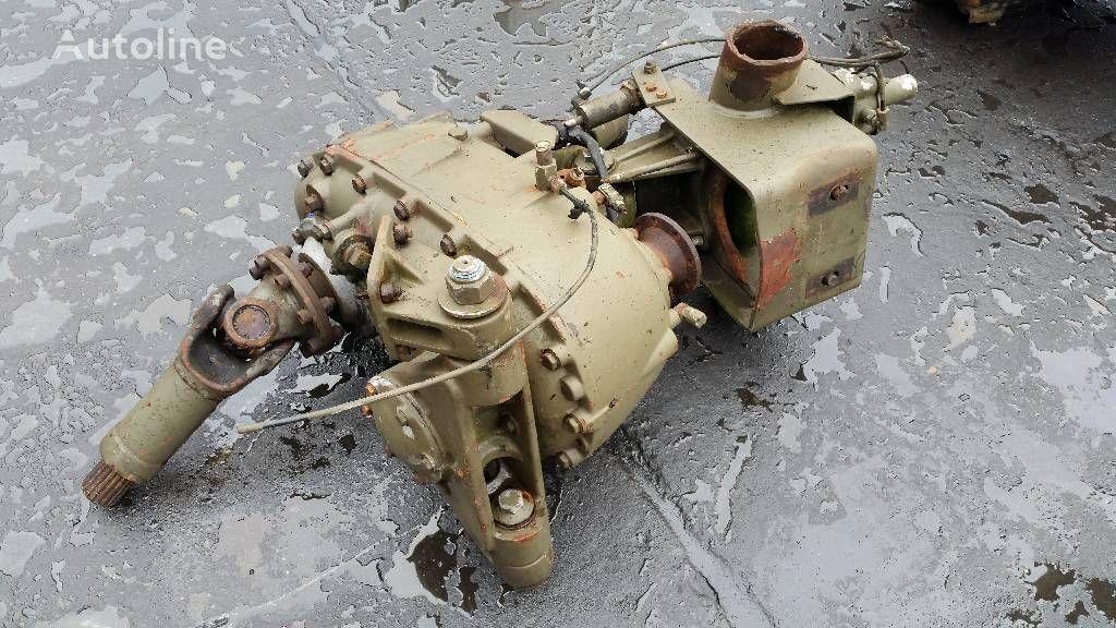 скоростна кутия за камион ZF VG250-2