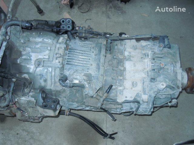 скоростна кутия ZF XF ASTRONIC 12AS2330TD за влекач DAF 105 460