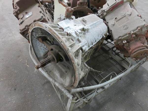 скоростна кутия ZF ZF за камион