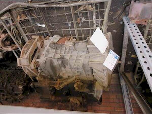 скоростна кутия ZF ZF 109 за камион