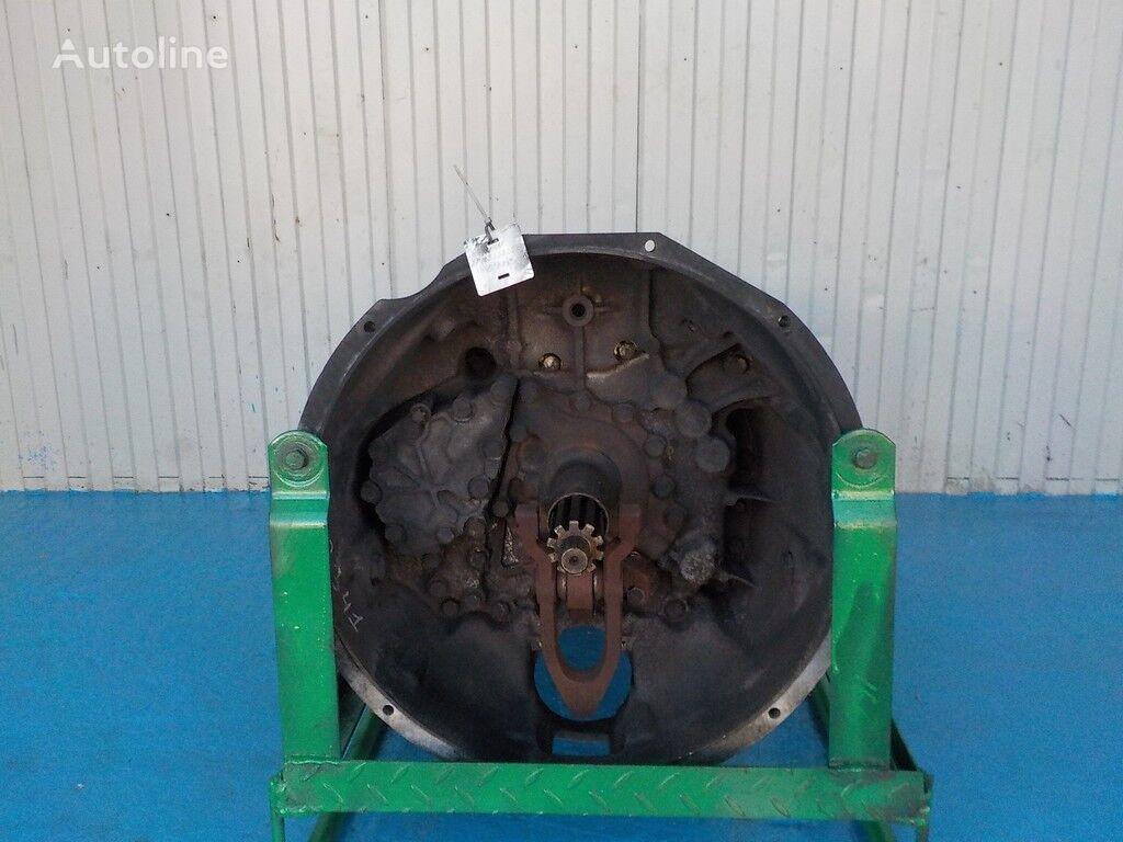 скоростна кутия ZF ZF16S2223TD за камион MAN TGS