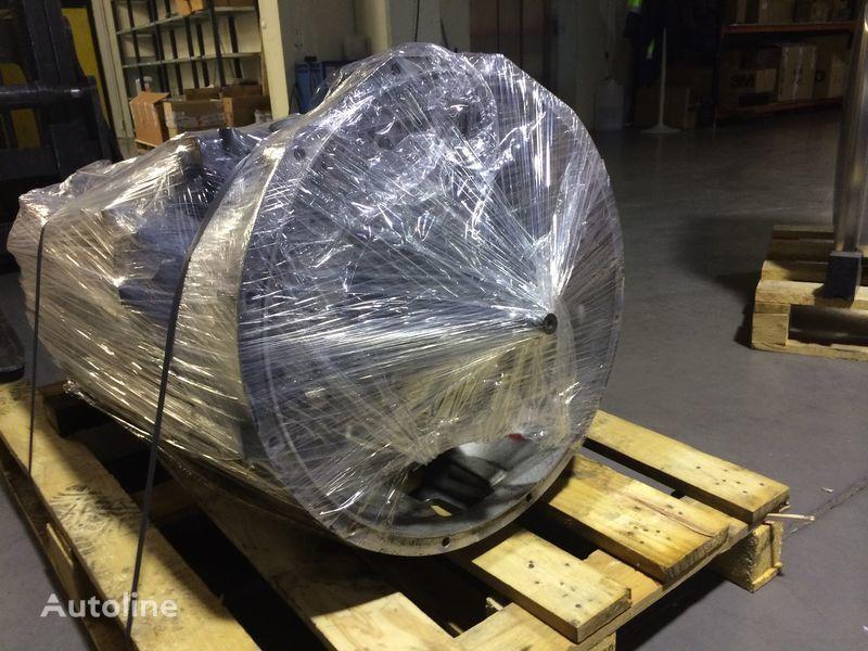 скоростна кутия ZF ZF16S2320TD за влекач IVECO STRALIS
