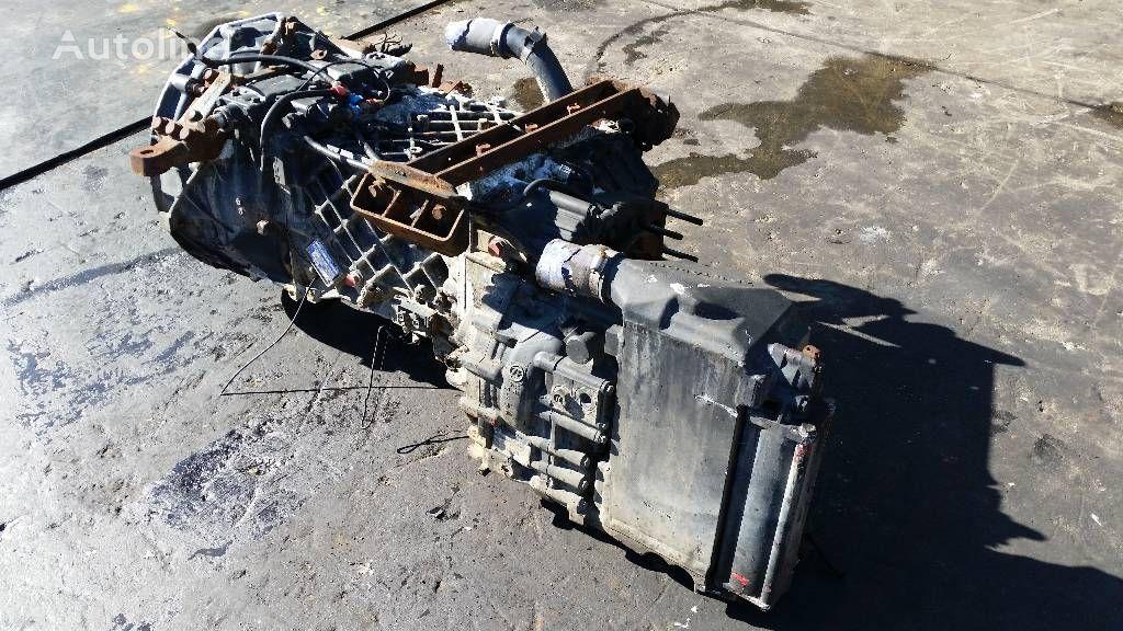 скоростна кутия за камион ZF ecosplit 16S151IT