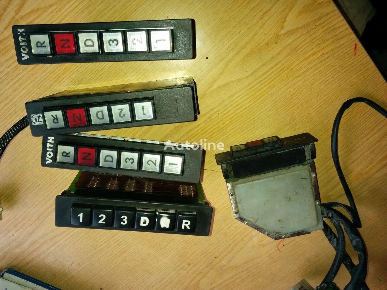 скоростна кутия ZF Контролер переключения передач 5HP500 за автобус VOLVO