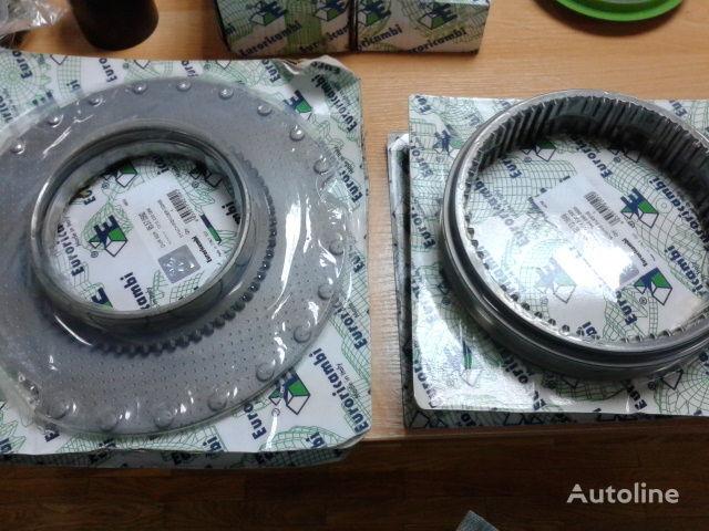 нова скоростна кутия ZF Рем.к-т повышенных пониженных без ретардера 1296333023 131523300 за влекач