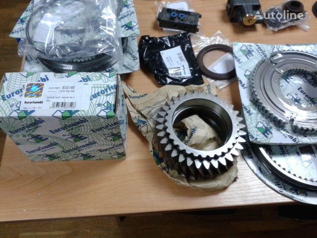 нова скоростна кутия ZF Шестерня 1316302066 1316303065 1316303005 16S181 16S221 за влекач MAN F2000 TGA