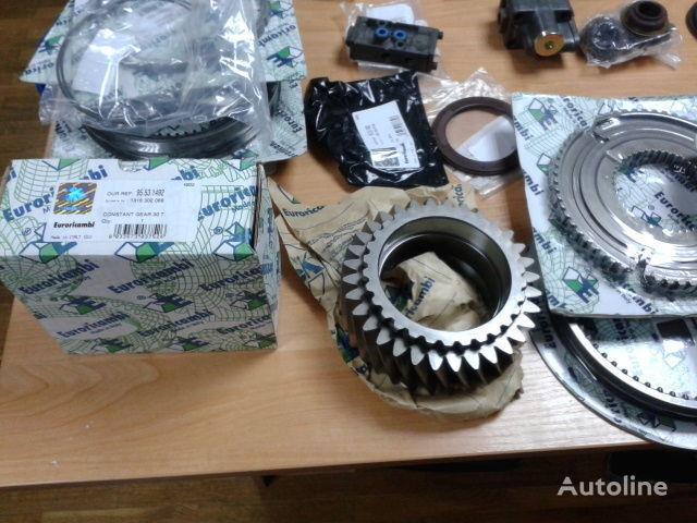 нова скоростна кутия ZF Шестерня КПП 1316303005 16S181 16S221 за влекач
