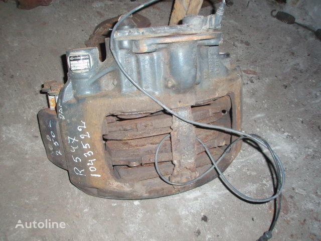 спирачен апарат за влекач DAF XF 95