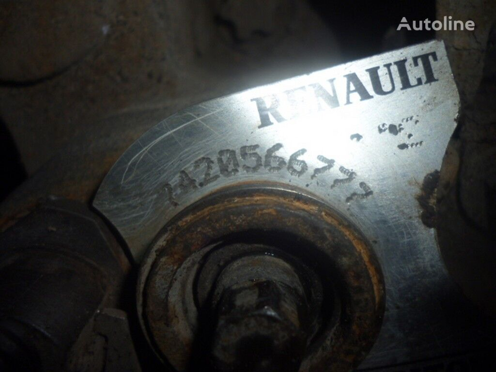 спирачен апарат тормозной левый Renault за камион