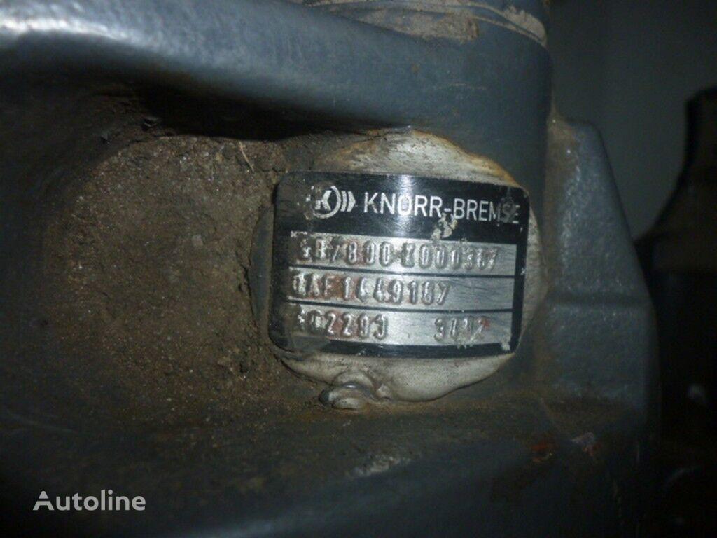 спирачен апарат тормозной передний DAF за камион