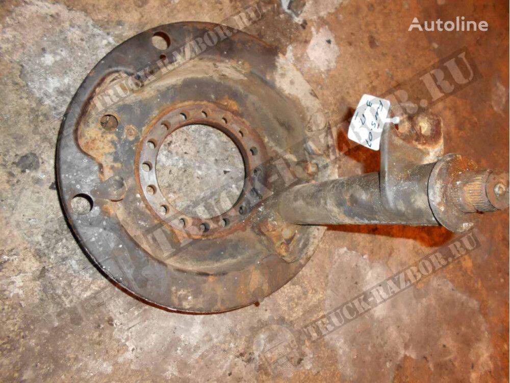 спирачен диск VOLVO тормозной механизм в сборе за влекач VOLVO ЗАД L