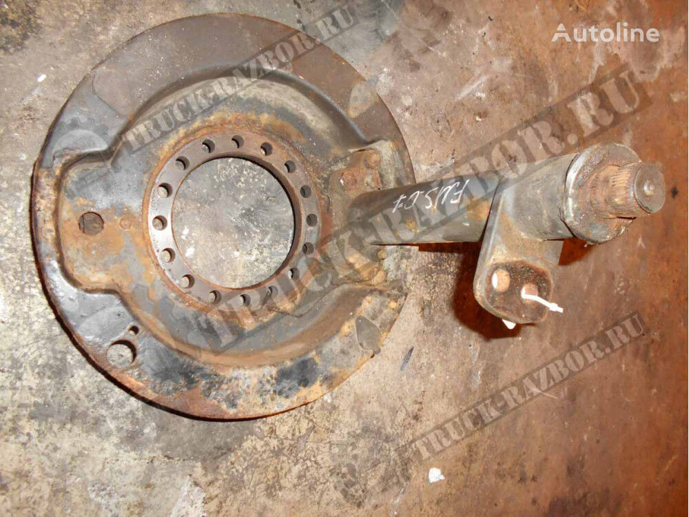 спирачен диск VOLVO тормозной механизм в сборе за влекач VOLVO ЗАД R