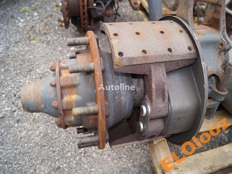 спирачна накладка SCANIA за камион SCANIA TYLNE KOMPLETNE SCANIA P124