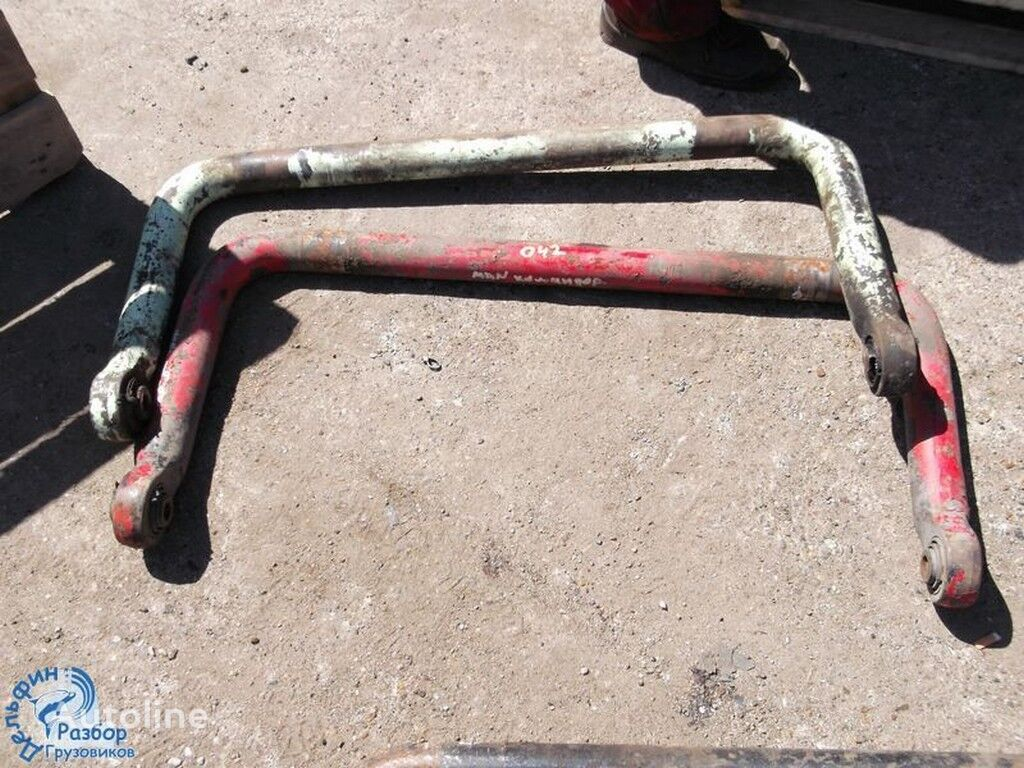 стабилизираща щанга  заднего моста за камион