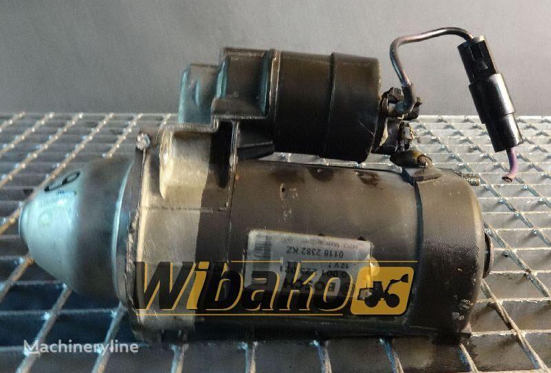 стартер  Starter Bosch 0001223021 за друга строителна техника 0001223021