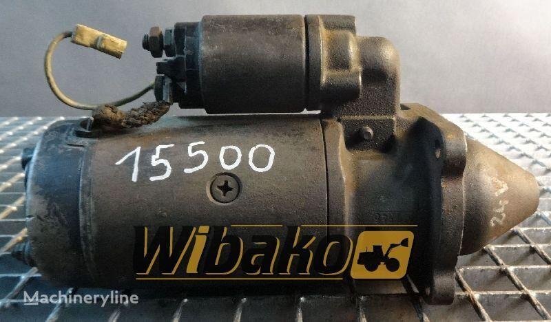 стартер  Starter Bosch 0001368070 за друга строителна техника 0001368070