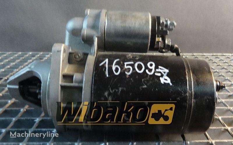 стартер  Starter Bosch 0001369014 за друга строителна техника 0001369014