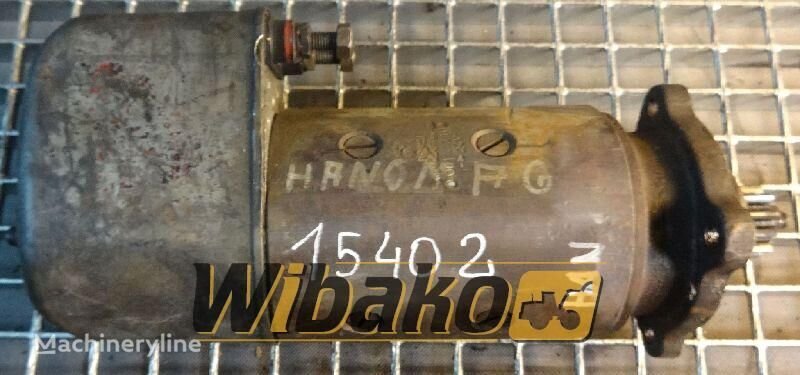 стартер  Starter Bosch 0001410111 за багер 0001410111