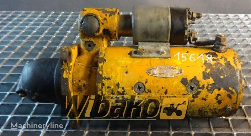 стартер  Starter Delco Remy 1113634 за друга строителна техника 1113634