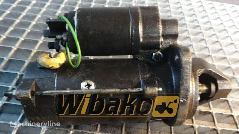 стартер  Starter Perkins 2873K621 за друга строителна техника 2873K621