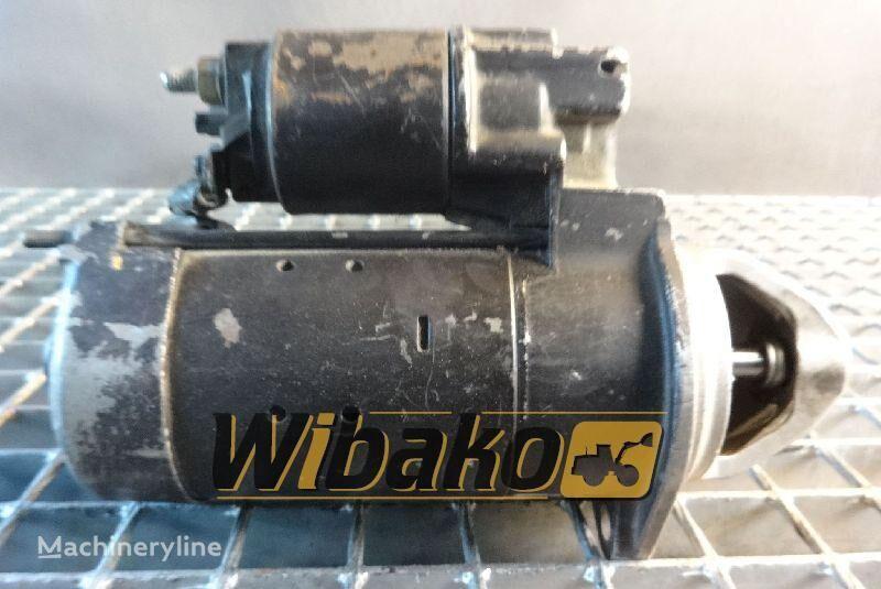 стартер  Starter Bosch 6033A60074 за друга строителна техника 6033A60074