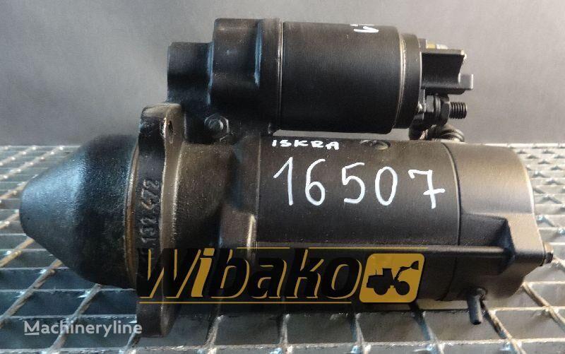стартер Iskra за друга строителна техника 11131780