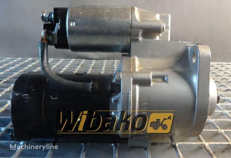 стартер  Starter Mitsubishi M002T62271 за друга строителна техника M002T62271 (32A66-00101)