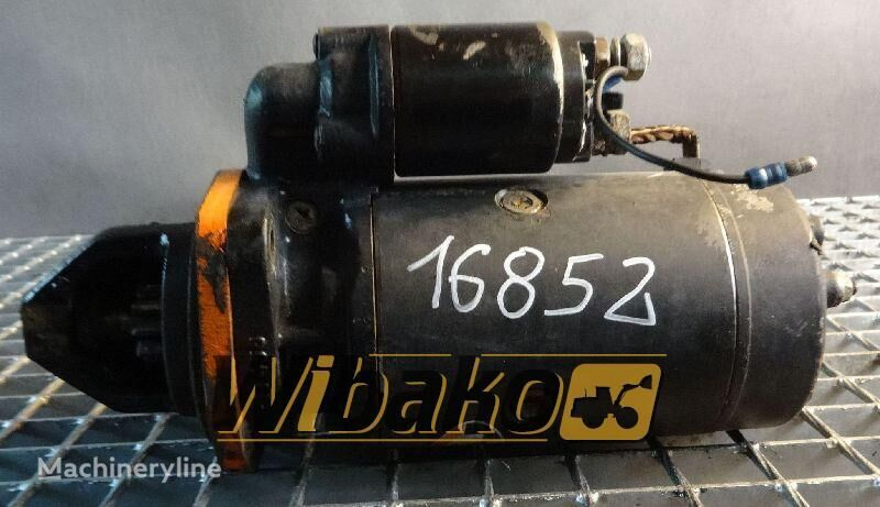 стартер Starter Delco Remy 19024274 за багер 19024274