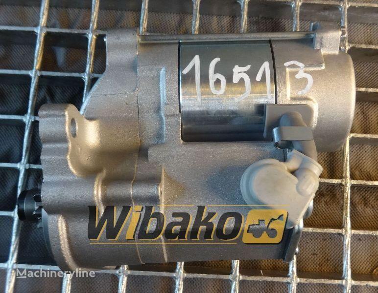 стартер Starter Kubota HEL571 за друга строителна техника HEL571 (2DE602)