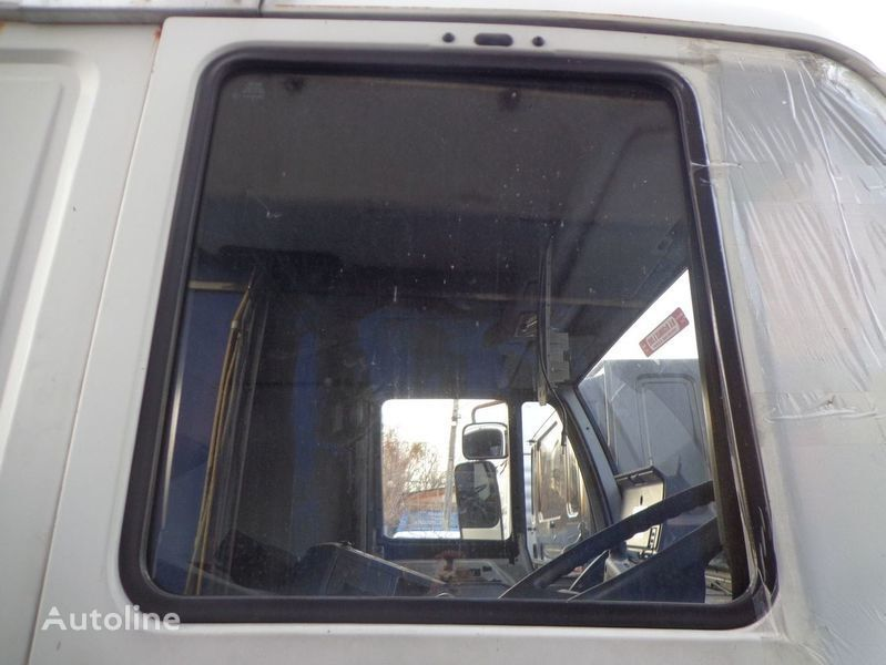 стъкло  подъемное за камион MAN 18