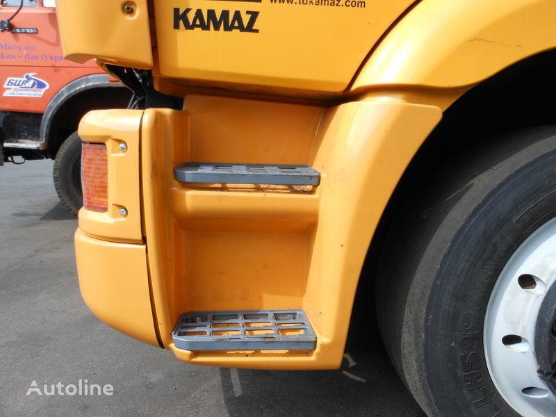 ново стъпало КАМАЗ за камион КАМАЗ 65115