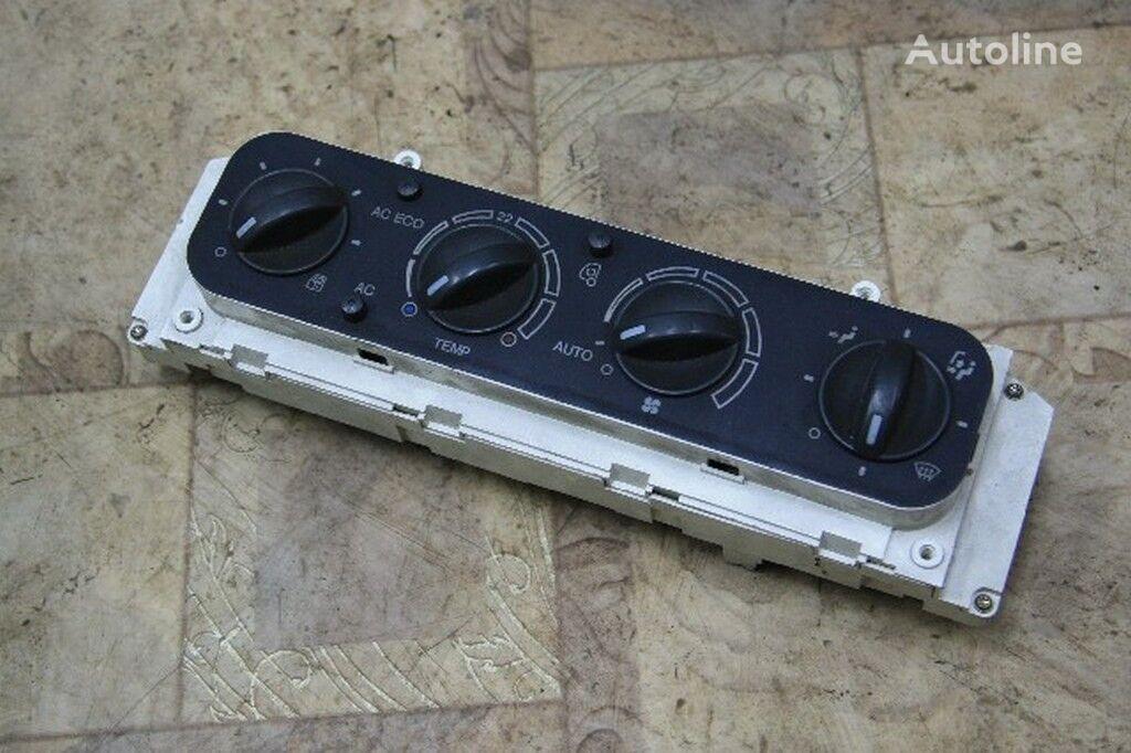 табло с уреди  Блок управлением печкой и кондиционером MAN за камион