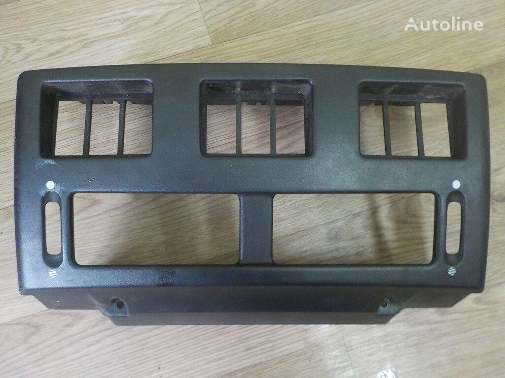 табло с уреди  Облицовка панели приборов DAF за камион