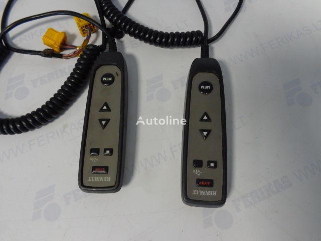 табло с уреди  Air suspention remote control units  7420756755,7420756755 за влекач RENAULT