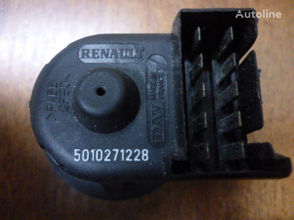 табло с уреди RENAULT Кнопка управления зеркалом за камион RENAULT