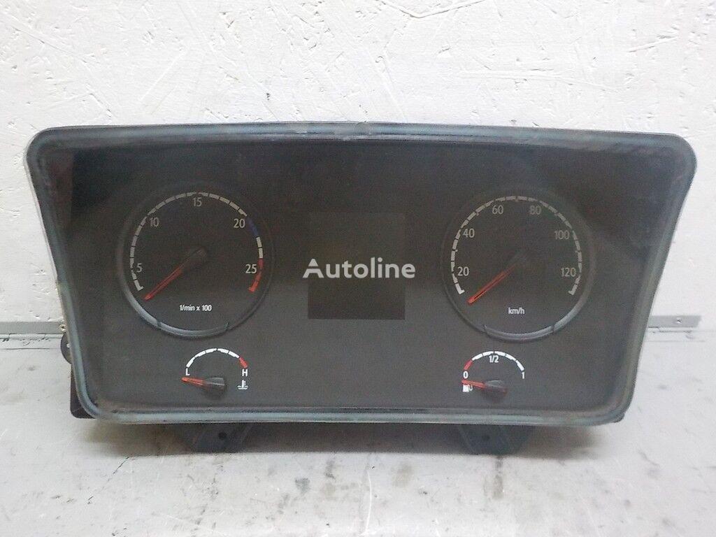 табло с уреди SCANIA Комбинация приборов за камион SCANIA