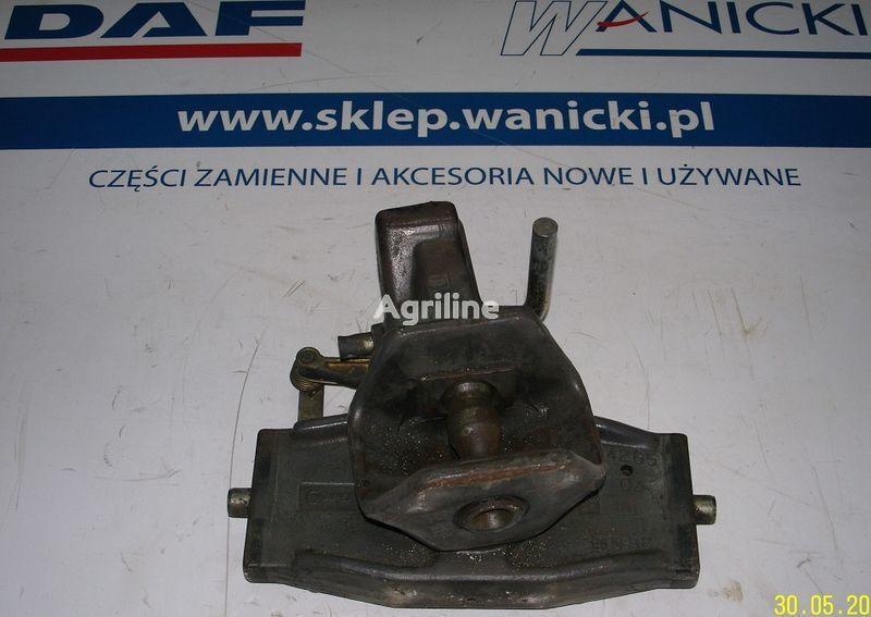 теглич Zaczep automatyczny, Coupling system CRAMER KU 2000 / 335B Same, за трактор
