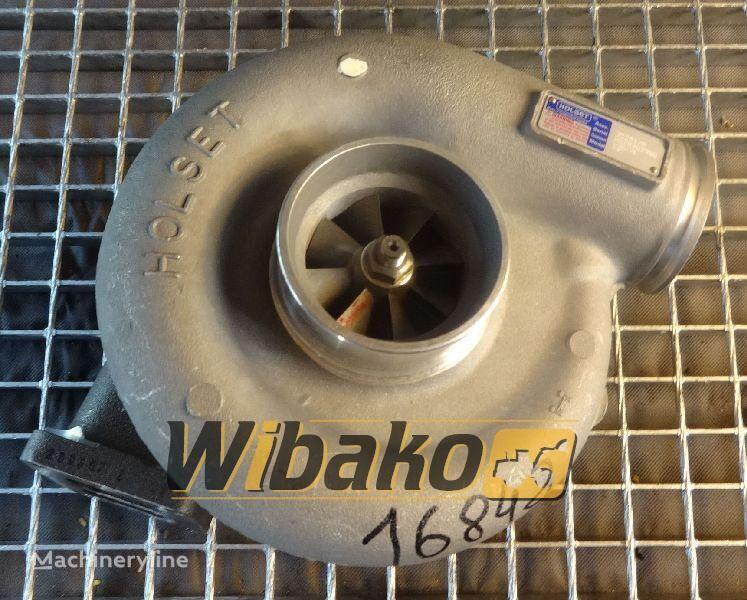 турбокомпресор  Turbocharger Holset 4LGK за друга строителна техника 4LGK (3525178)
