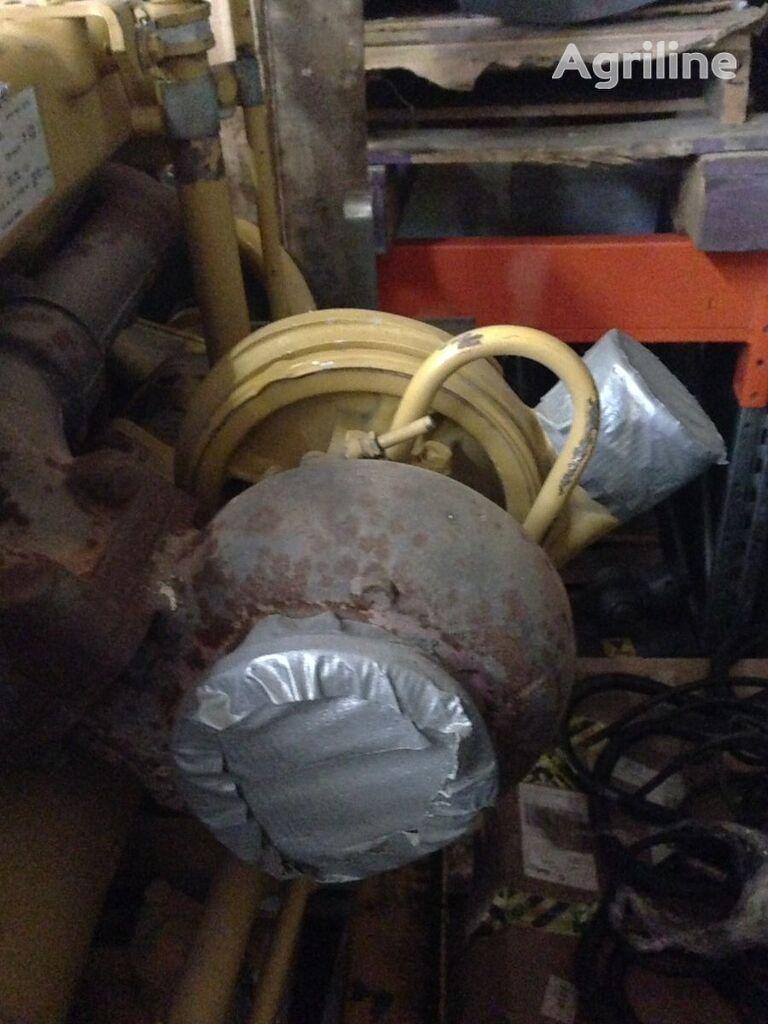 турбокомпресор CLAAS за комбайн CLAAS