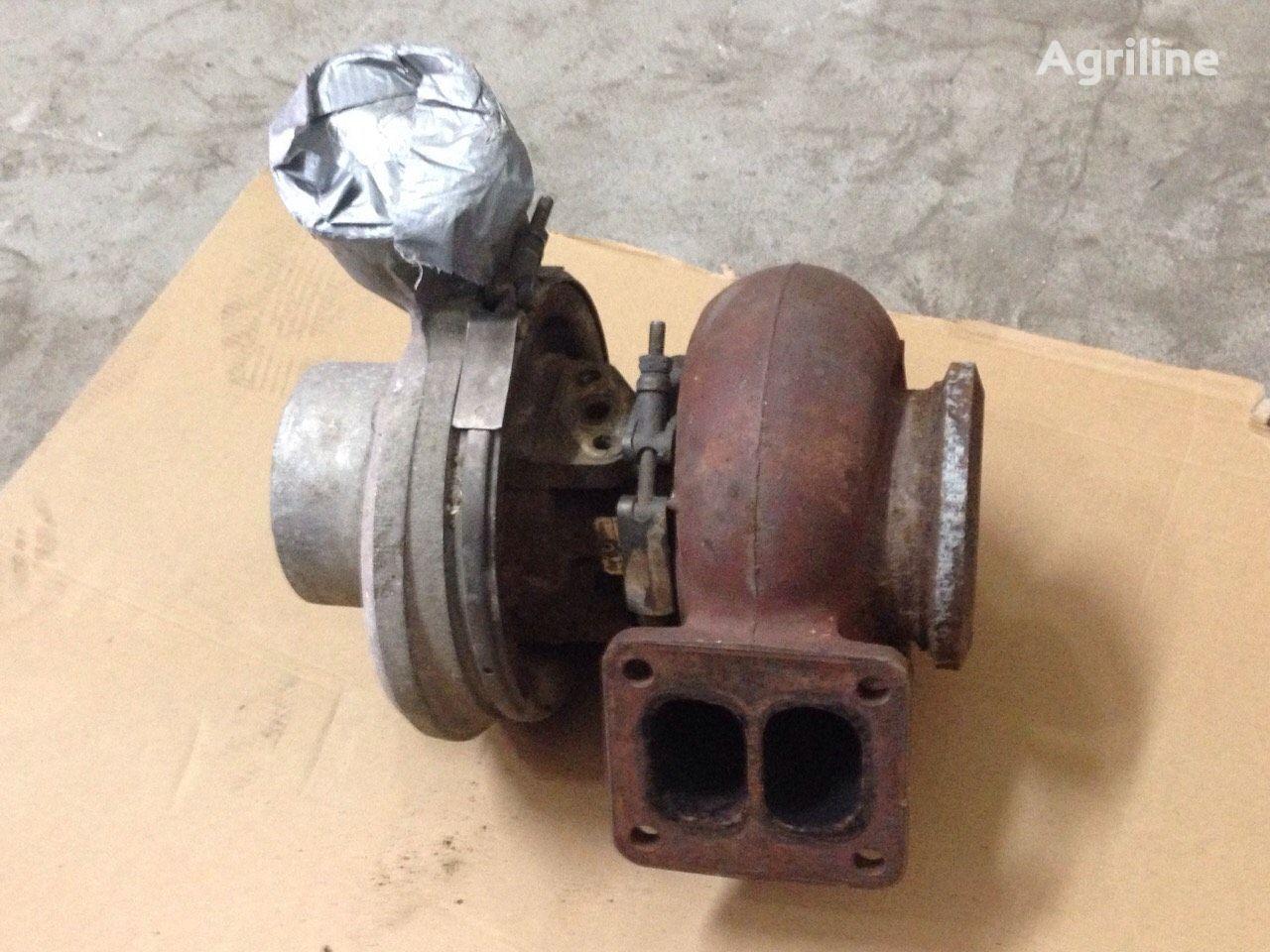 турбокомпресор CLAAS САТ С13, OR - 6760 за комбайн CLAAS