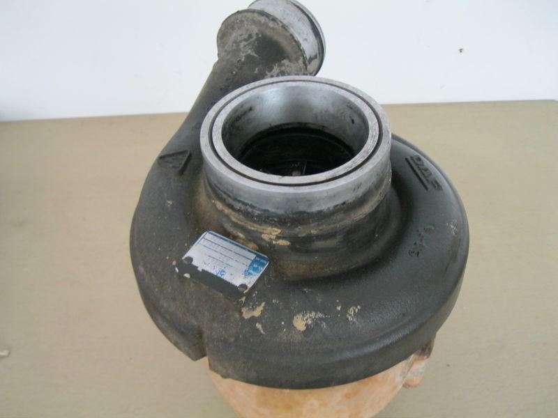 турбокомпресор за влекач DAF XF/CF