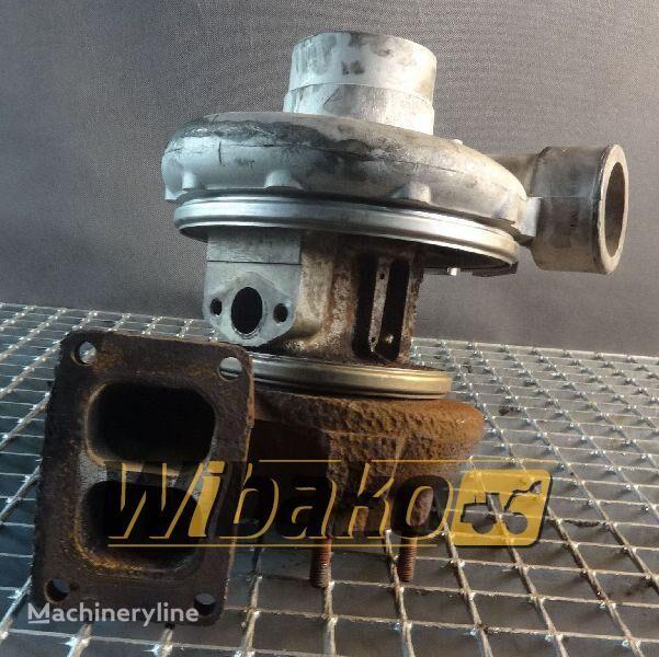 турбокомпресор  Turbocharger Schwitzer HANOMAG за друга строителна техника HANOMAG (D964T)