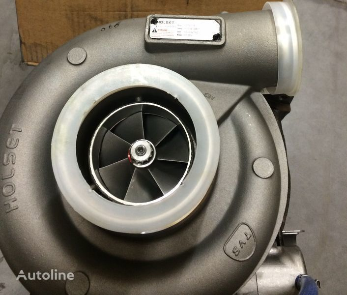 нов турбокомпресор  IVECO за влекач IVECO CURSOR 10