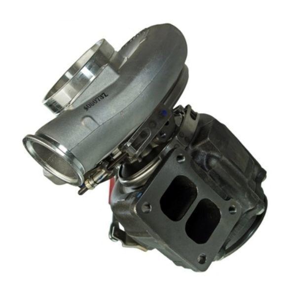нов турбокомпресор  HOLSET за камион RENAULT PREMIUM 410.450